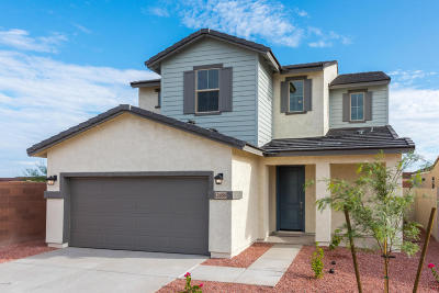 Sun City West Single Family Home For Sale: 12656 W Junipero Court