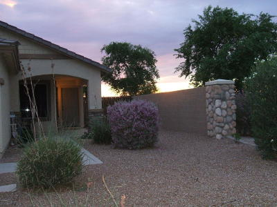 San Tan Valley, Queen Creek Single Family Home UCB (Under Contract-Backups): 35266 N Happy Jack Drive