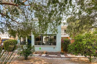 Single Family Home For Sale: 518 W Roma Avenue