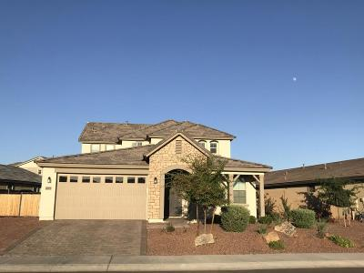 Peoria AZ Single Family Home For Sale: $460,000