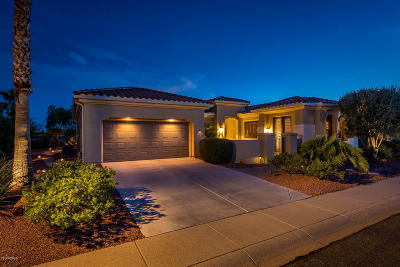 Sun City West Single Family Home For Sale: 12819 W Santa Ynez Drive
