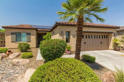 Trilogy At Vistancia Single Family Home For Sale: 12548 W Jasmine Trail