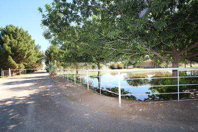 Gilbert Residential Lots & Land For Sale: 17534 E Brooks Farm Road
