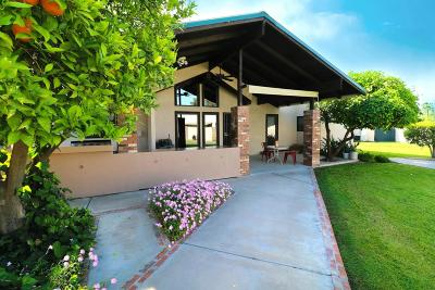 Phoenix Single Family Home For Sale: 906 E Tuckey Lane