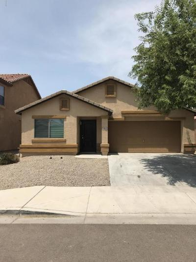 Tolleson Rental For Rent: 10154 W Watkins Street