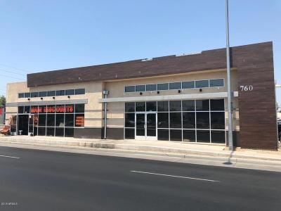 Mesa Commercial Lease For Lease: 756-760 W Main Street