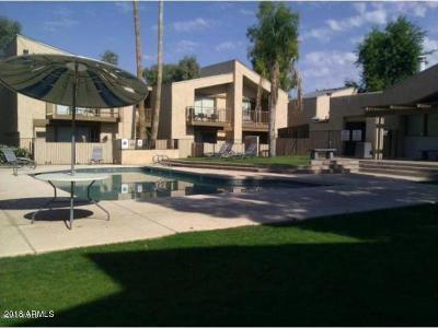 Phoenix Apartment For Sale: 3421 W Dunlap Avenue #134