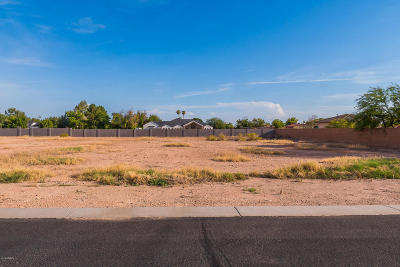 Mesa Residential Lots & Land For Sale: 1633 E Laurel Circle