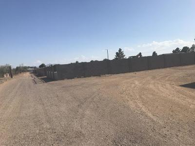 Glendale Residential Lots & Land For Sale: 8501 W Northern Avenue