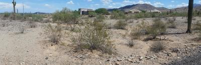 Goodyear Residential Lots & Land For Sale: 8923 S 132nd Avenue