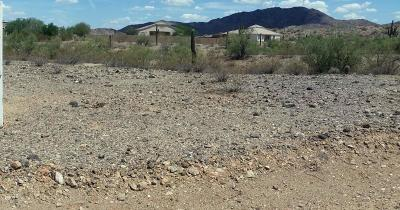 Goodyear Residential Lots & Land For Sale: - S 132nd Avenue