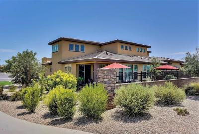 San Tan Valley Condo/Townhouse For Sale: 36176 N Desert Tea Drive