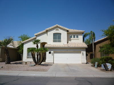 Gilbert Single Family Home For Sale: 1062 S Butte Lane