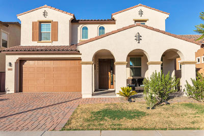 Gilbert Single Family Home For Sale: 5407 S Forest Avenue