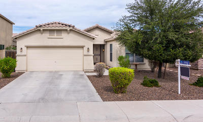 Single Family Home For Sale: 11764 W Mohave Street