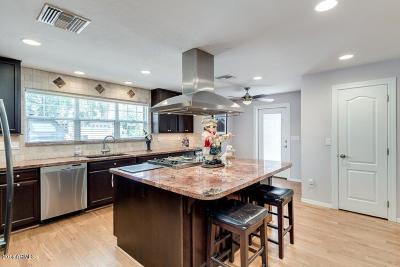 Phoenix Single Family Home For Sale: 3215 E Oregon Avenue