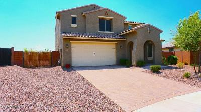 Gilbert Single Family Home For Sale: 7966 S Frontier Street