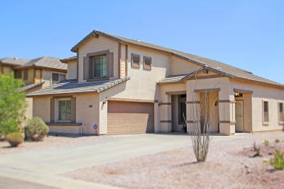 Queen Creek Single Family Home For Sale: 2505 W Canyon Way