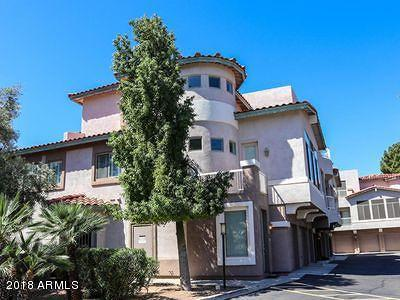 Scottsdale Condo/Townhouse For Sale: 7420 E Northland Drive #B101