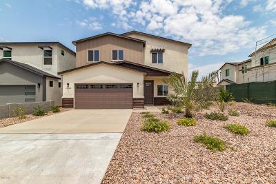 Phoenix Single Family Home For Sale: 3640 E Earll Drive