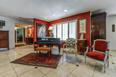 Phoenix Single Family Home For Sale: 4023 E Yucca Street