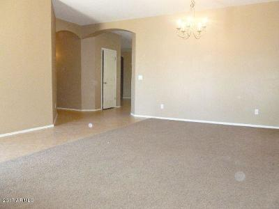 Tolleson Rental For Rent: 3418 S 90th Lane