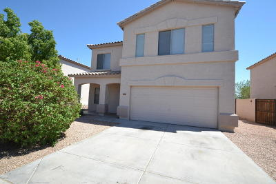 Goodyear Rental For Rent: 16225 W Woodlands Avenue