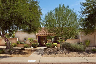 Single Family Home For Sale: 14471 N 54th Street