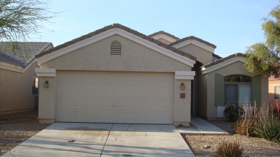 Tolleson Rental For Rent: 8516 W Riley Road