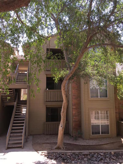 Tempe  Apartment For Sale: 200 E Southern Avenue #355