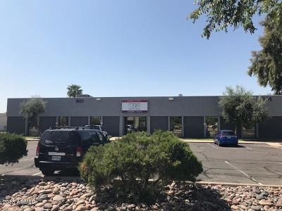 Commercial For Sale: 901 E Jefferson Street