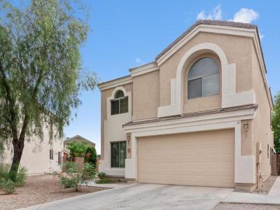 El Mirage Single Family Home For Sale: 12922 W Mauna Loa Lane