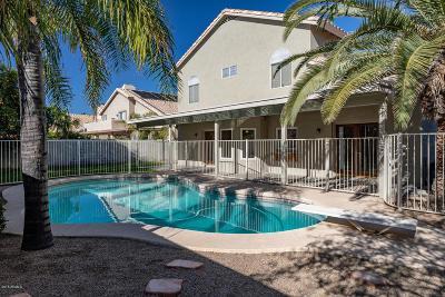 Single Family Home For Sale: 4907 E Kings Avenue