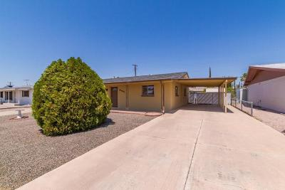 Mesa Single Family Home For Sale: 5490 E Boise Street