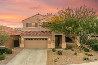 Phoenix Single Family Home For Sale: 23222 N 42nd Place