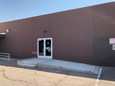 Phoenix Commercial Lease For Lease: 2313 N 24th Street #C
