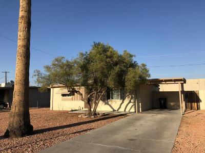 Mesa Single Family Home For Sale: 125 N Linda