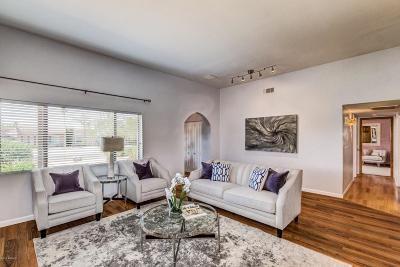 Scottsdale Single Family Home For Sale: 6412 E Presidio Road