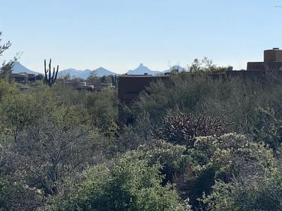 Scottsdale Residential Lots & Land For Sale: 41504 N 109th Place