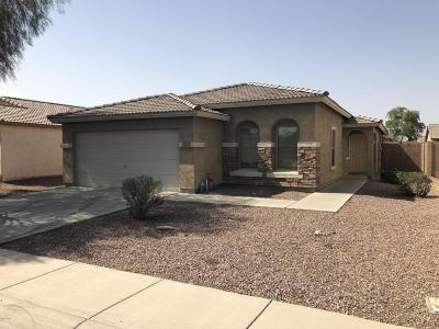 Buckeye Rental For Rent: 25842 W North Star Place