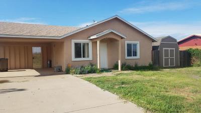 Douglas  Single Family Home For Sale: 2601 E 6th Street