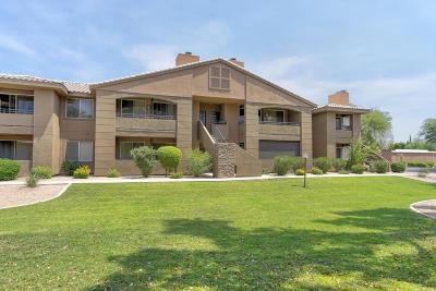 Scottsdale Apartment UCB (Under Contract-Backups): 7009 E Acoma Drive #2035