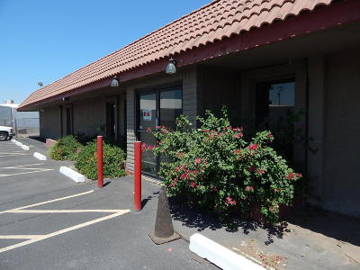 Phoenix Commercial For Sale: 3102 N 29th Avenue