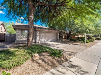 Kierland Single Family Home For Sale: 15611 N 65th Street