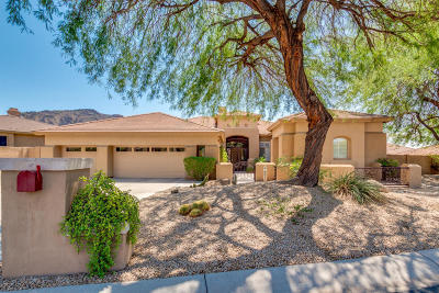 Scottsdale Single Family Home For Sale: 9625 N 132nd Place