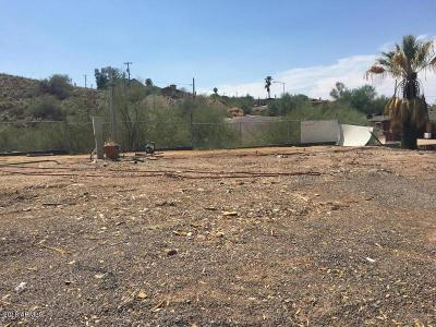 Phoenix Residential Lots & Land For Sale: 13246 N 18th Street