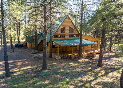 Parks Single Family Home For Sale: 13416 E Pioneer Path