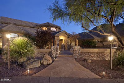 Apache Junction, Gilbert, Laveen, Maricopa, Mesa, Phoenix, Scottsdale, Tempe Single Family Home For Sale: 22431 N Violetta Drive