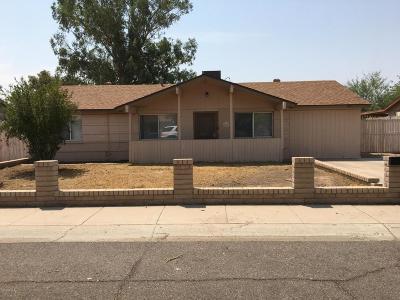 Phoenix Rental For Rent: 7307 W Turney Avenue