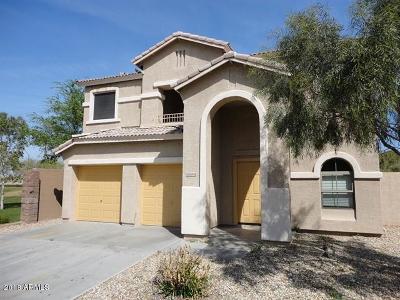 Avondale Rental For Rent: 10542 W La Reata Avenue